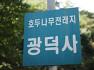 고교동창들과의 광덕산 산책: '19.10.9.
