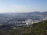 많은 사람들의 사랑을 받는 경기도 의왕시 모락산