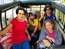 마사이마라 국립공원으로 가는 길-리프트 벨리를 넘어서...