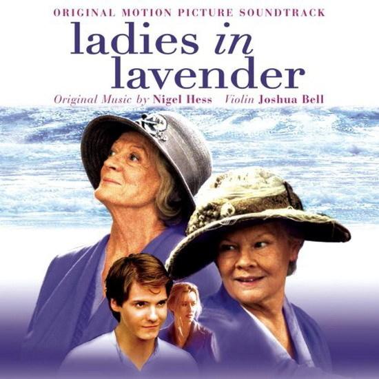 라벤다의 연인들(Ladies in Lavender) /조수아 벨, 바이올린