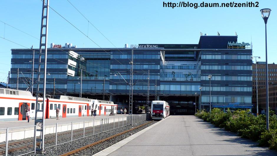 Lähiliikenne Helsinki