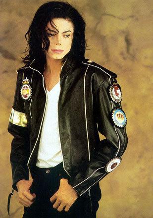 마이클 잭슨의 사망을 애도하며...