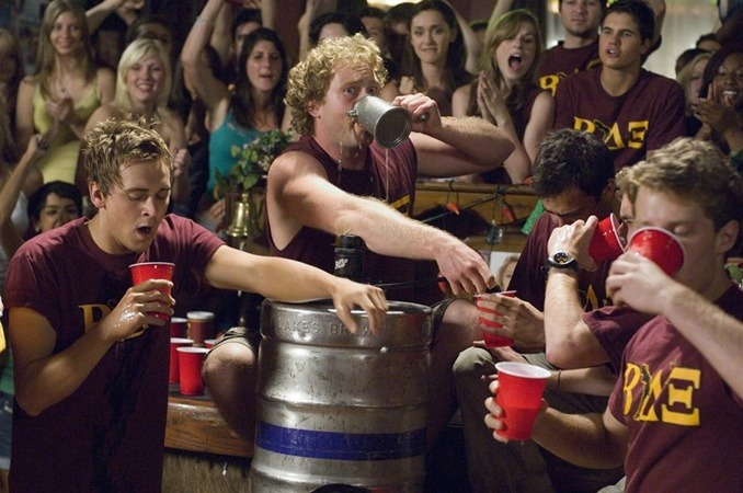fbc0dfc4f The sixth movie in the long-running American Pie series shifts the action to  college and the younger members of the Stifler clan. Freshman Erik Stifler  has ...