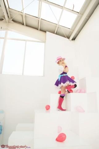 Pornostar Ayumi Shiraishi