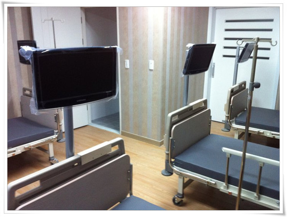 투석 전문 요양병원.. 인암 요양병원  제 2의 도약!!