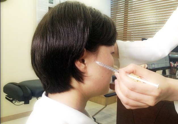 턱디스크 '턱관절장애'의 원인과 치료법