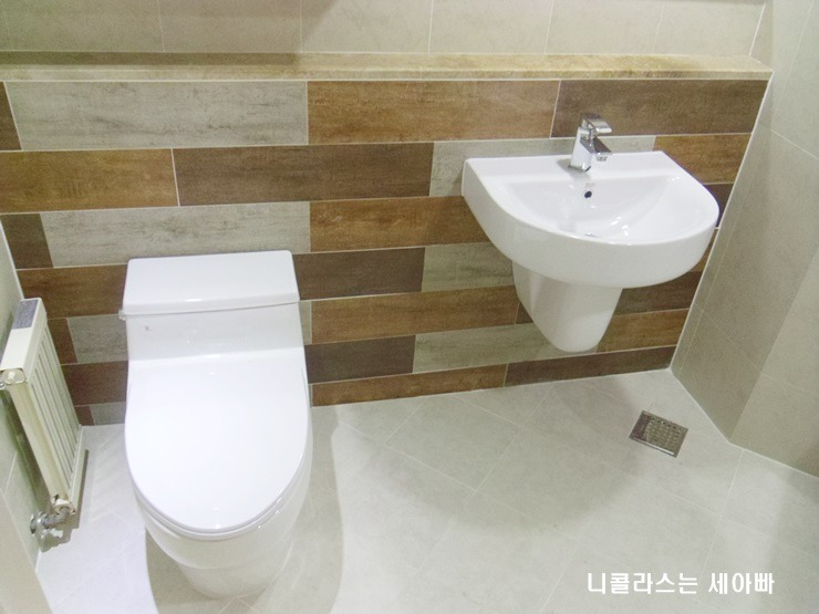 [욕실 인테리어] 욕실 리모델링 공사 비용 따져보기