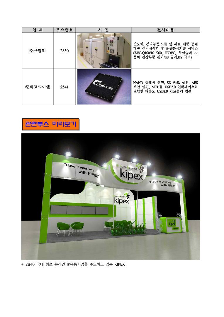46 Korea Electronics Show 2015 Kes2015 Optointerrupter Northwestern Mechatronics Wiki
