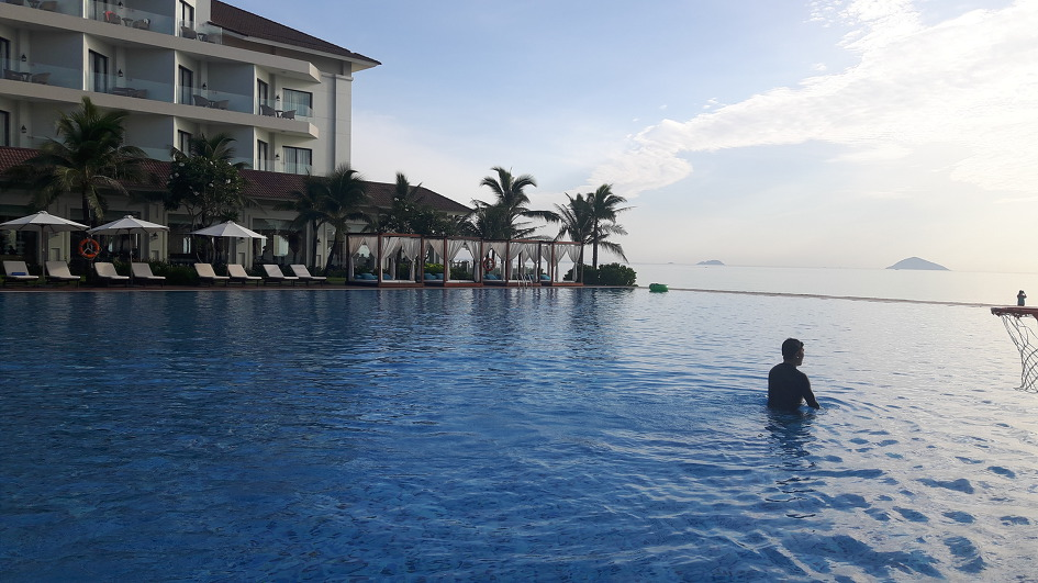 (2018- 43호) 베트남 다낭의 아름다운 여정 [ 1탄 : 2018. 6.22(금)~6.23(토)]