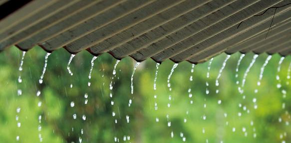 (공동체) 기후변화 시대의 물 이용법