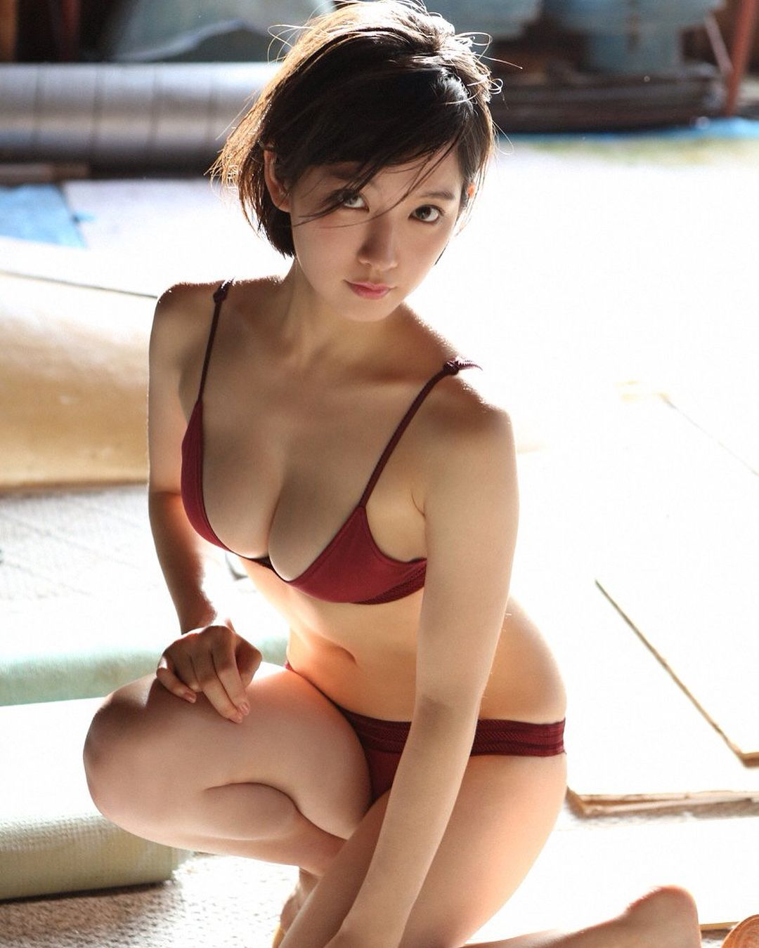 cute & sexy Japanese girl